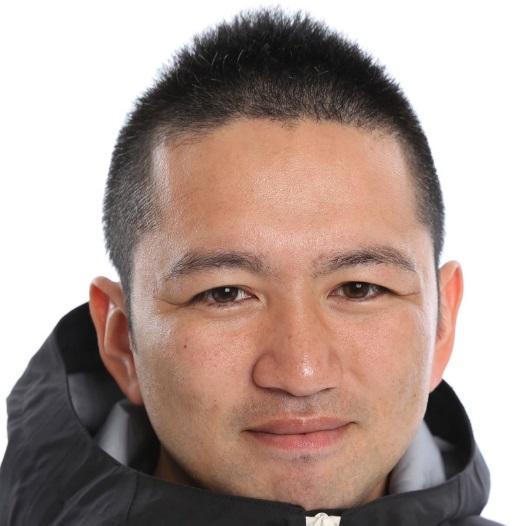 厨 勝義 氏