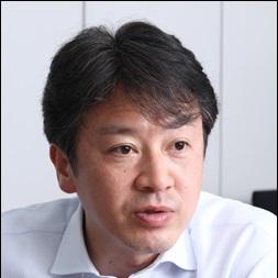 榊原 彰 氏